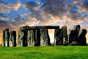 Stonehenge & Royal Windsor
