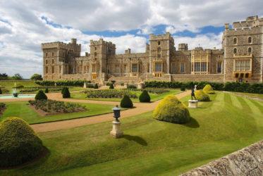 Royal Windsor & Hampton Court