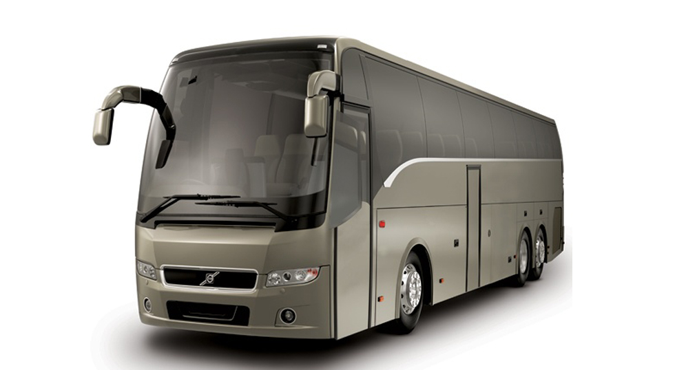 49 Seater Full Size Luxury Coach
