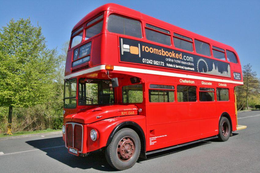 Party Bus Travel Tours